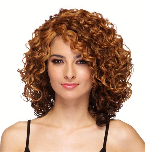 Wig Wavy medium wavy curly black lace front wigs for black hairstyle 2013