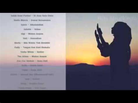 film islami terbaik 2015 kumpulan lagu religi islami qasidah terbaru terbaik