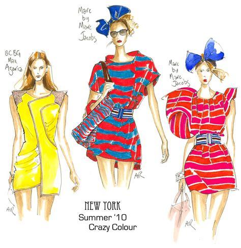 fashion illustration classes nyc patsyfox top tips at ny fashion week p1