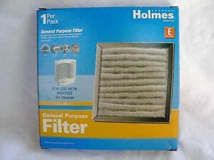 general purpose quot e quot air filter hapf115 for use in hap115z air purifier ebay