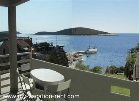 vis croazia appartamenti appartamenti isola di vis appartamenti dalmazia