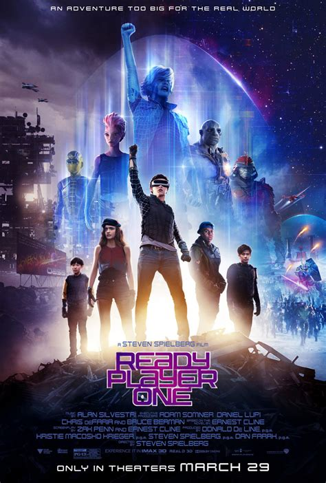 design is one movie ready player one posters amp up the nostalgia factor