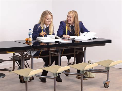 primo dining table mobile folding school dining table primo folding table