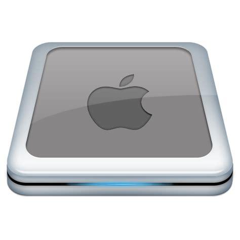 apple drive apple drive 2 icon sinem icons softicons com