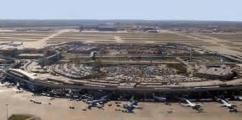 Tx Airport Code Aeroporto De Dallas Usa Projeto Pas 225 Rgada