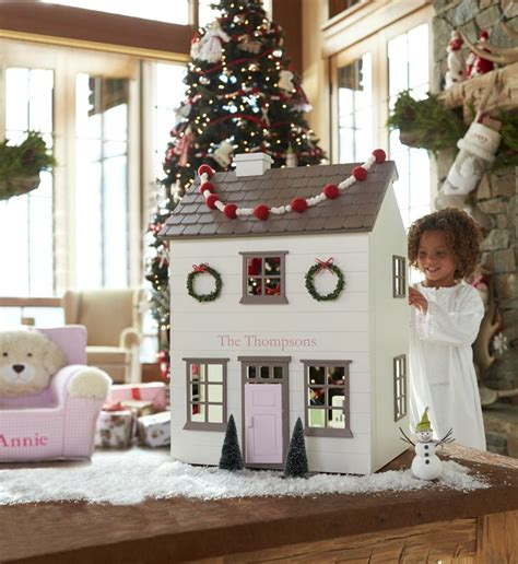doll house kids westport dollhouse dollhouses christmas morning and my girl