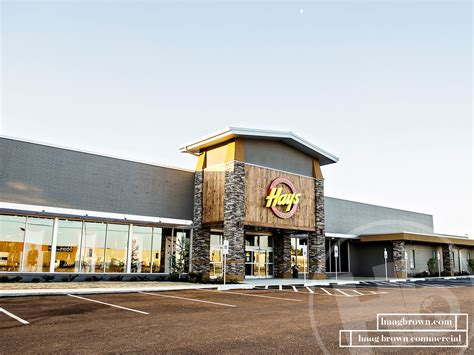 Furniture Stores Jonesboro Ar by Haag Brown Commercial Real Estate And Development Hay S Clothing In Jonesboro Ar