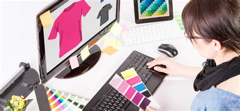 graphic design works from home the color junction design and print store professional