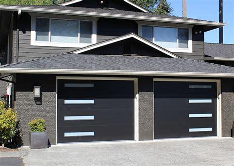 modern garage doors mesa garage doors low price guarantee garage doors