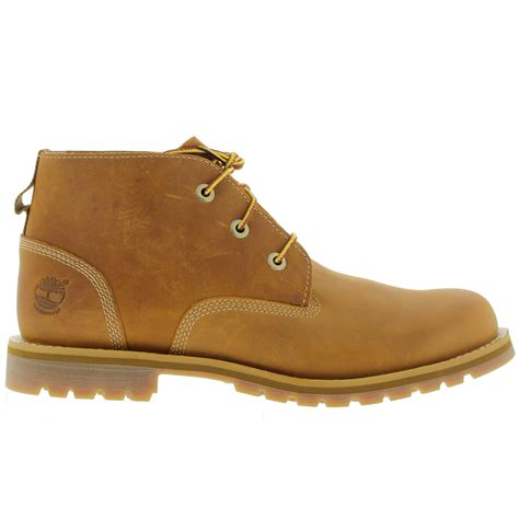 waterproof chukka boots mens timberland larchmont waterproof chukka wheat mens boots ebay