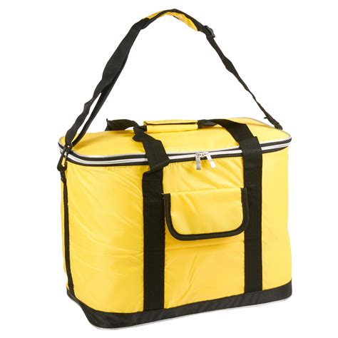 Cooler Bag Rainbow 2 insulated thermal cooler cool bag lunch food cans box cing shoulder ebay