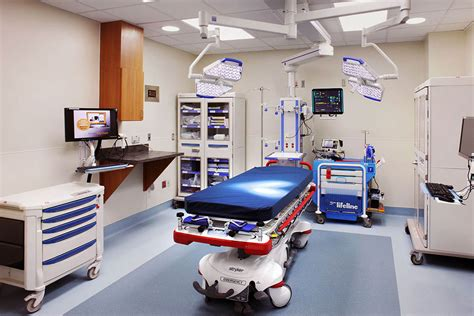 baylor emergency room memorial health center s emergency center expansion and