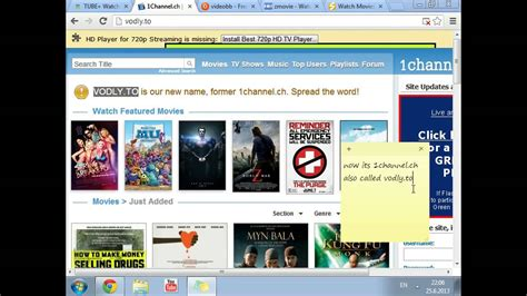 top 5 website streaming movies 2014 youtube top 5 free movie websites no download youtube
