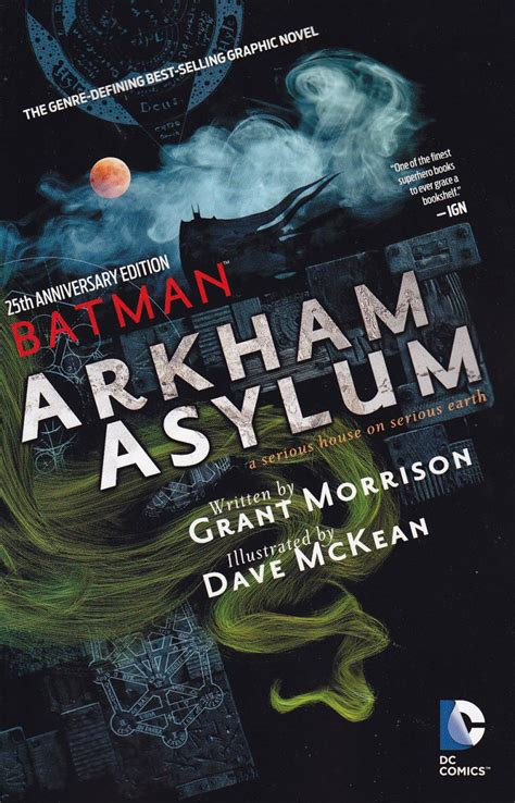 batman arkham asylum 25th page 45 reviews november 2014 week two page 45 comics graphic novels independent