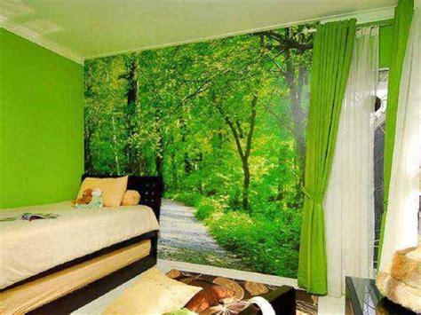 Wallpaper Dinding Female Daily | referensi wallpaper dinding ruang rumah yg unik dan keren