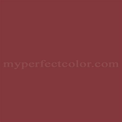 best red color eddie bauer eb38 1 cabin red match paint colors