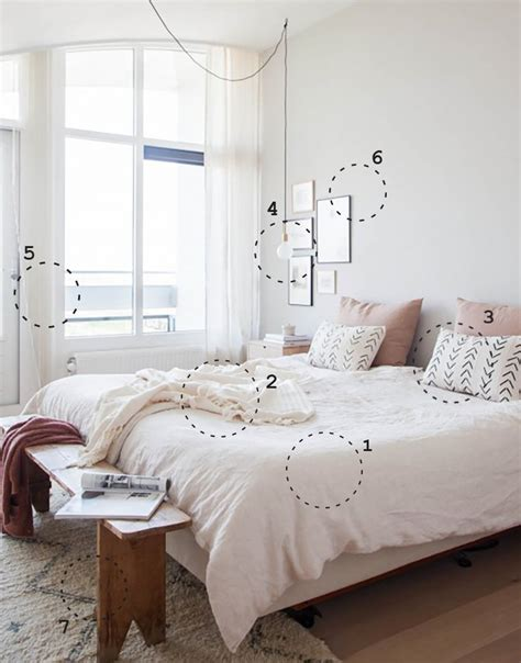 how to design a bedroom inspired by instagram well