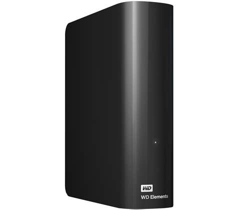 Hardisk External Wd Elements 2 Tb wd elements external drive 2 tb black usb 3 0 mains