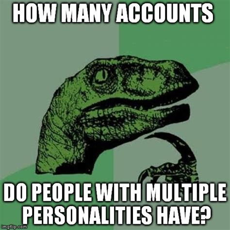 Multiple Image Meme Generator - philosoraptor meme imgflip