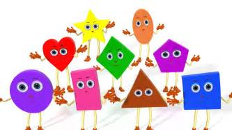 shapes and colors song learn shapes song colors vehicles fruits vegetables