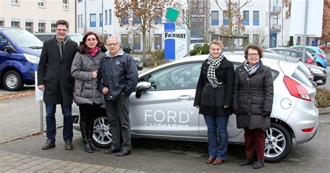 Auto Wagner by Neues Carsharing Angebot In St Rot Autohaus Wagner