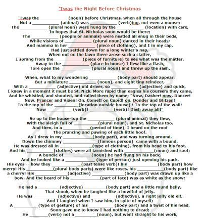 printable holiday mad libs 1000 images about mad libs on pinterest super hero