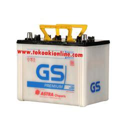 Gs Hybrid Astra 80d26l 12 Volt 70 Ah jual aki mobil gs astra 80d26l 70 ah 12 volt toko aki