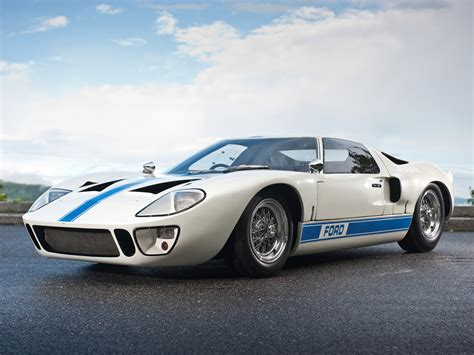 1966 ford gt40 supercar classic g t muscle fd wallpaper