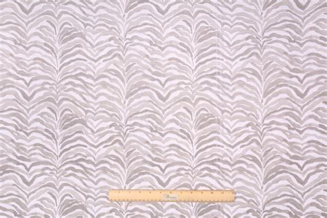 discount drapery fabric clearance 10 yards lacefield serengeti printed cotton drapery fabric