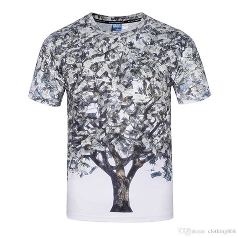 design clothes for money us dollar cashmere tree 3d money tree printing large size