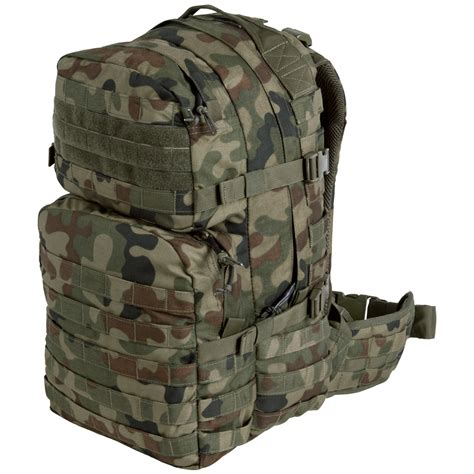 molle rucksack helikon ratel molle backpack army tactical