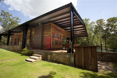 house canap innovative metal canopy home in by wright built