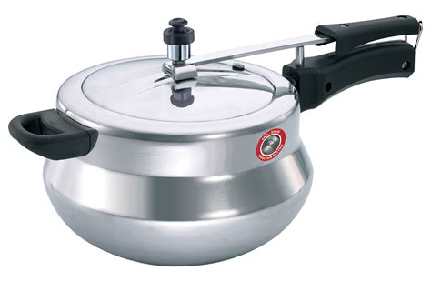induction cooker jabong rotomac 5 ltr aluminum induction base plate pressure cooker available at shopclues for rs 1090