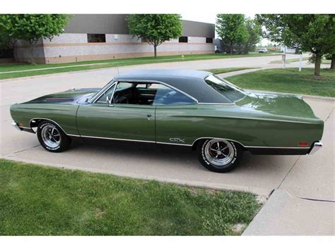 1969 plymouth gtx convertible for sale 1969 plymouth gtx for sale classiccars cc 889259