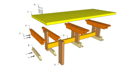 plan blog archive  bench plans wood