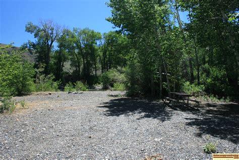 Garden Creek by Garden Creek Recreation Site Csites Images And