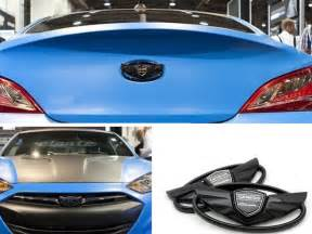 Hyundai Genesis Coupe Emblems Popular Genesis Front Grill Buy Cheap Genesis Front Grill