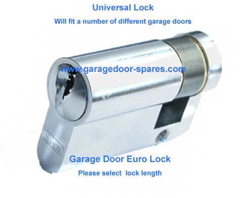 Hormann Garage Doors Spare Parts by Hormann 40mm Lock Cylinder Garage Door Spares