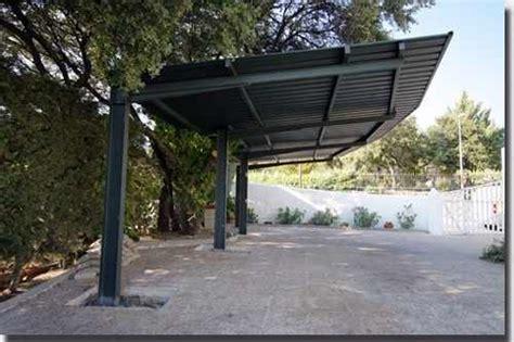 cobertizos para vehiculos metalicos techos para estacionamiento 10 00 en mercado libre
