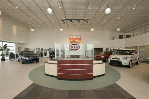 Kia Car Lot Fox Hyundai Kia Grand Rapids Mi 49512 Car Dealership