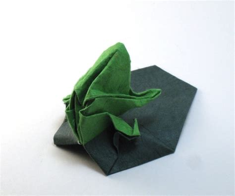 Origami Pad - gilad s origami page