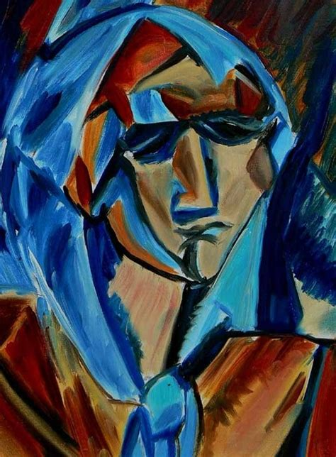 picasso paintings in chronological order of a georges braque cubism study