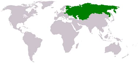 russia map of the world maps world map russia