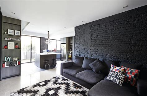Home Interiors Online Shopping 5 New Ways To Feature Raw Bricks On A Wall Home Amp Decor