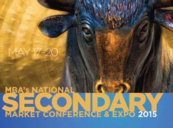 Mba S National Secondary Market Conference And Expo 2016 by Docmagic Mortgage News To Keep You Compliant