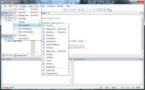 jcreator full version free download download jcreator pro 5 10 002