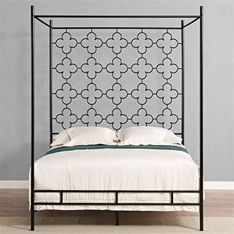 Metal Canopy Bed Frame Metal Canopy Bed Frame Sized Princess Bedroom Furniture Black Wrought Iron