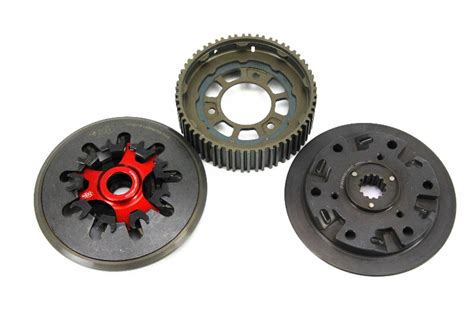 Ktm Slipper Clutch 04 06 Ktm 640 Lc4 Stm Ceb Slipper Clutch Ebay