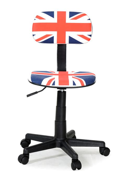 Chaise De Bureau London Chaise De Bureau