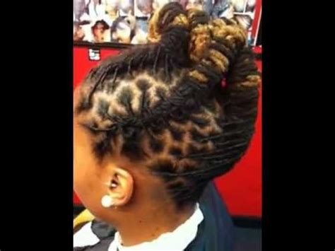 dread style pinup youtube